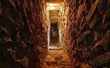 Phát hiện hầm tử thần chứa giếng máu 2.300 năm tuổi