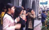 Clip: Người Hà Nội đi chùa cầu may ngày đầu xuân