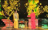 Hài Tết 2014: Hoài Linh - Chí Tài cũng chia tay đòi quà