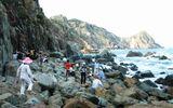 Bình Định: Tắm biển, một thanh niên 17 tuổi bị mất tích