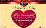 Lời chúc Valentine ngọt ngào, ấm áp