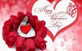 Cùng SMS nhắn gửi yêu thương ngày Valentine