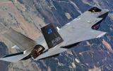 """""""Tia chớp"""" F-35 sợ…sét đánh"""