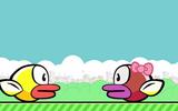 """Chết cười với Flappy Bird phiên bản """"Chim không đòi quà"""""""