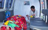 Bệnh nhân tử vong vì y tá thờ ơ trên xe cấp cứu