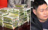 Nghệ An: Bắt giữ hai đối tượng cùng 60 bánh heroin
