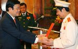 Những hình ảnh đáng nhớ về Thượng tướng Phạm Quý Ngọ (1)