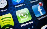 Facebook thâu tóm Whatsapp: Tham vọng bá vương