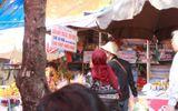 """Gặp chủ quán """"ấm trà mạn giá gần nửa triệu đồng"""" ở chùa Hương"""