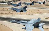 Mỹ chuẩn bị tấn công Syria từ biên giới Jordan