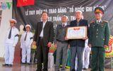 Trao bằng Tổ quốc cho liệt sỹ, nhà báo hy sinh sau 48 năm