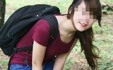Vụ tài xế đâm liên tiếp nữ sinh: Nhiều bạn bè kéo đến túc trực