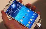 Galaxy S5 chưa thể phát hành vì lỗi nhận dạng vân tay?