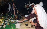 Độc đáo lễ cúng ruộng của người Churu