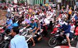 TP.HCM sắp thu phí bảo trì đường bộ gần 6 triệu xe máy