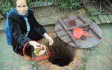 Kì lạ giếng chữa bệnh mất sữa của phụ nữ giữa Hà Nội