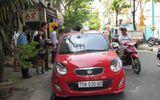 Người dân truy đuổi nữ tài xế lái xe gây tai nạn liên hoàn