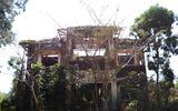 """Giải mã lời đồn khu biệt thự cổ """"có ma"""" ở Đồng Nai"""
