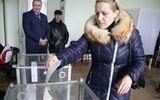 Hơn 90% người dân Crimea bỏ phiếu gia nhập Nga