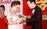 """Đoàn Thúy Trang kết hôn với tác giả hit """"Tình yêu màu nắng"""""""