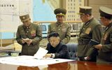 Chiến tranh xảy ra trên bán đảo Triều Tiên năm 2015?
