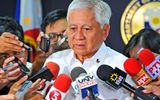 Philippines nộp 4.000 trang tài liệu kiện TQ ở Biển Đông