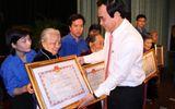 Đà Nẵng: Trao danh hiệu cho hơn 430 mẹ Việt Nam Anh hùng
