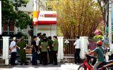 Máy ATM của ngân hàng bị phá hoại?