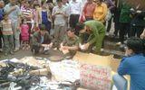Tiêu hủy hàng nghìn khẩu súng tại lễ hội chùa Hương