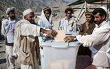 Bầu cử tổng thống Afghanistan: Khá suôn sẻ