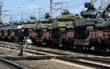 """Điểm mặt vũ khí """"khủng"""" của Nga ở Crimea"""