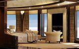 Ngắm nội thất của du thuyền có giá thuê 1,65 triệu USD/tuần