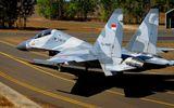 Indonesia dùng không quân bảo vệ Biển Đông