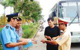 Thanh tra hoạt động của các bến xe tại 27 tỉnh, thành