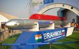 Tên lửa BrahMos: Yếu tố kiềm chế  trên biên giới Ấn-Trung