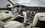 Bentley Mulsanne Hybrid Concept - Xe lai đắt giá nhất thế giới