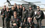 Lính đánh thuê Mỹ đang ở Ukraina?