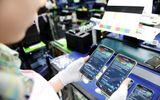 Có gì bên trong nhà máy sản xuất Galaxy S5 ?