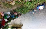 Đã tìm thấy bé trai 3 tuổi mất tích trên sông Sài Gòn