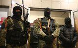 Chính quyền Kiev mất quyền kiểm soát miền đông Ukraina?