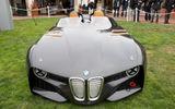 """Nhìn lại buổi ra mắt """"của lạ"""" BMW 328 Hommage"""