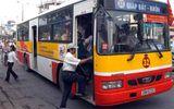 Từ 1/5, giá vé xe buýt Hà Nội tăng từ 10 - 40%