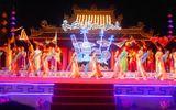 """Đặc sắc đêm hội """" Âm sắc Hương Bình""""  tại Festival Huế 2014"""
