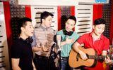 Đinh Huy X-Factor: Ý tưởng thể hiện ca khúc đến như một cơ duyên