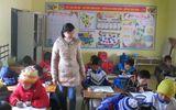 Cô giáo 9x ngày dạy học, đêm chạy thận