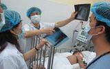 Bộ Y tế: Dịch sởi, nóng về chỉ đạo, lạnh về thực hiện