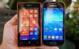 Smartphone giá rẻ đang chiếm lĩnh thị trường Việt