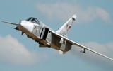 "Vì sao Sukhoi Su-24 khiến tàu Aegis Mỹ ""khiếp sợ""?"
