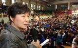 Tổng thống Hàn Quốc: Đào ngũ ở phà Sewol tương đương  giết người