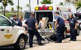 Thiếu niên thoát chết kỳ diệu sau 5 tiếng bám càng máy bay